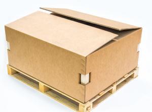 Opakowania wielkogabarytowe Brandbox